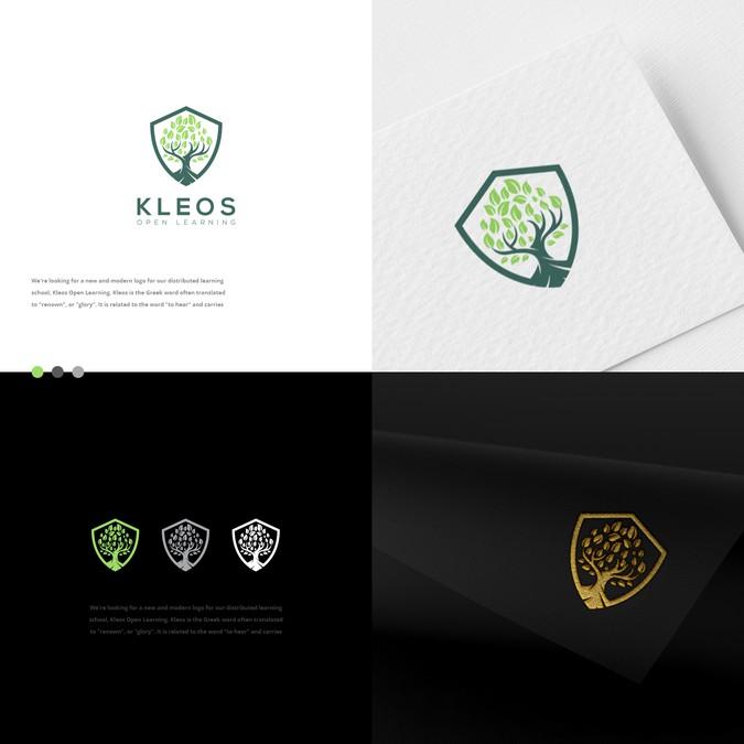 Winning design by areosten