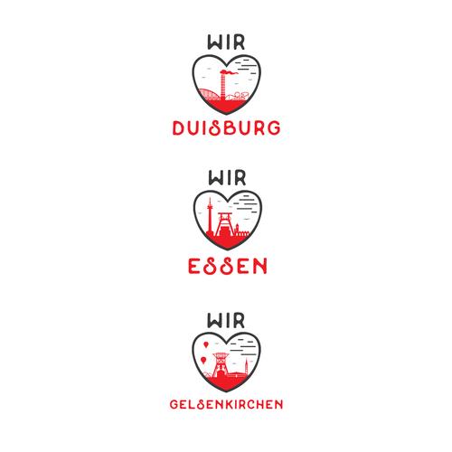 Runner-up design by Nugturnal