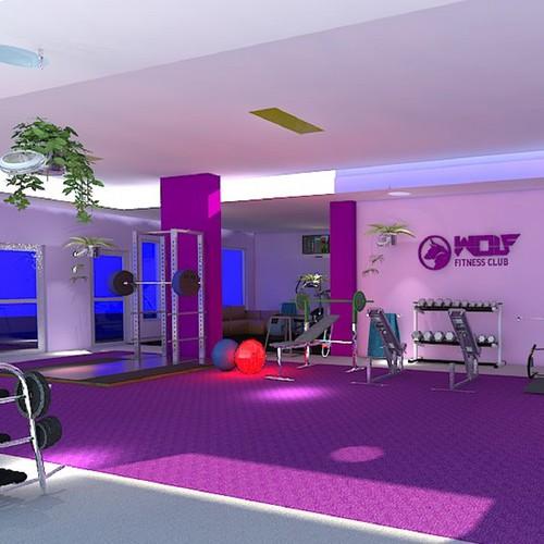 Runner-up design by Aan Studios83