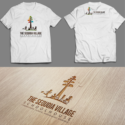 Runner-up design by restuibubapak