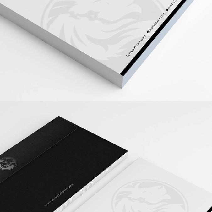Winning design by Extrem