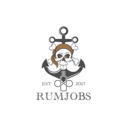 Runner-up design by zai03
