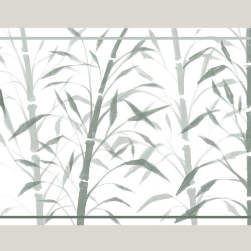 Diseño finalista de Beguiling Teal