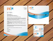 Stationery design by Concept Factory