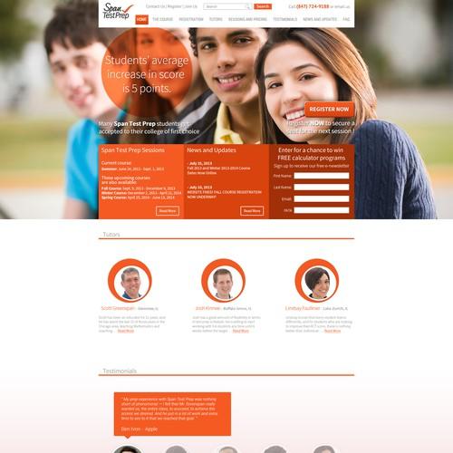 Runner-up design by Sveta™