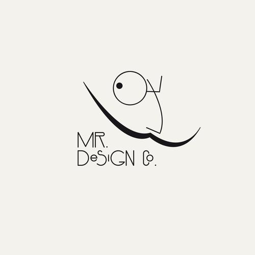 Runner-up design by DaliaKK