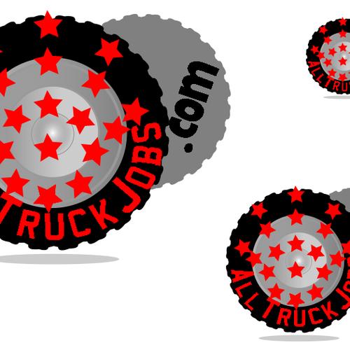 Runner-up design by Alfaforce