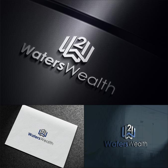 Design vencedor por L A W U S™