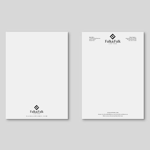 Design finalista por stoodio.id