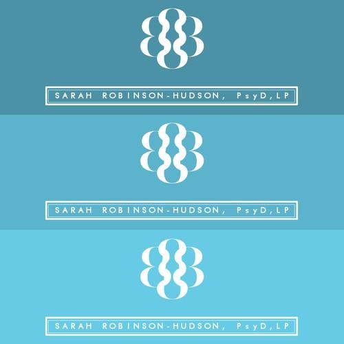 Runner-up design by Geek By Design