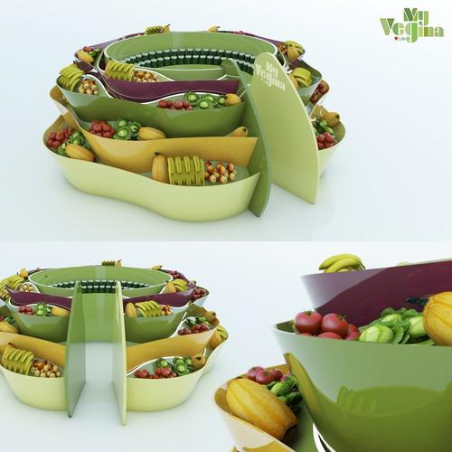 Zweitplatziertes Design von Dusan23