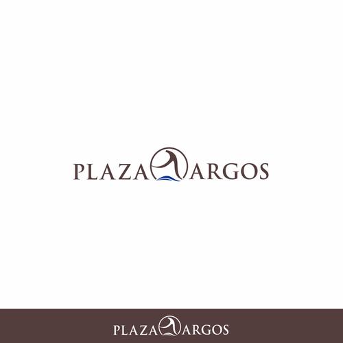 Runner-up design by DG Daniel Cazares López®