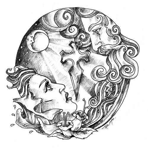 Diseño finalista de La Rama