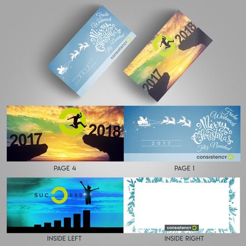Runner-up design by EA5Designs