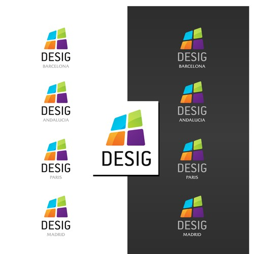 Diseño finalista de kanaka studio