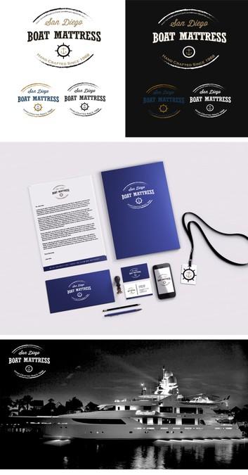 Diseño ganador de BrandSketchers