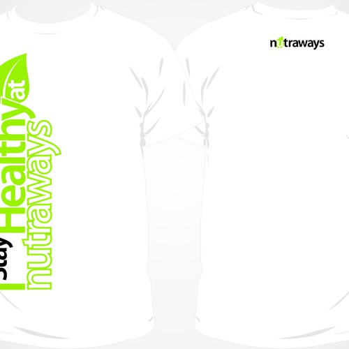 Runner-up design by masgandhy