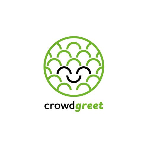 Crowdsourced Greeting Card Marketplace Logo and Social Media Design Diseño de Atiyya