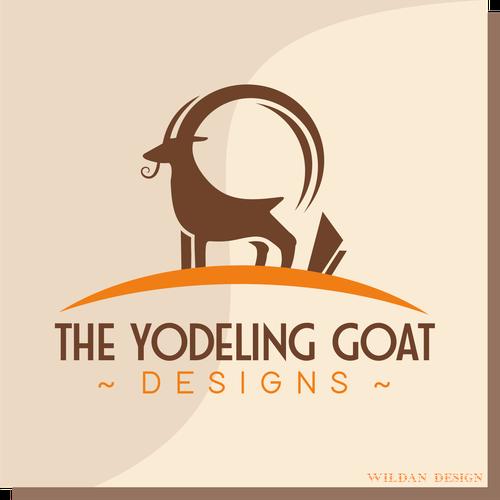 Runner-up design by Wildan Design
