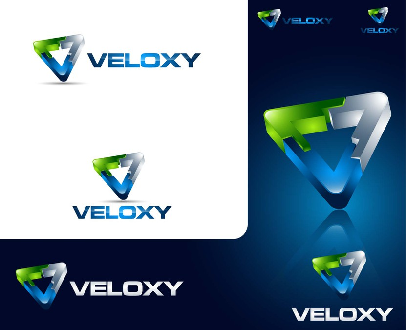 Design vencedor por De`ev