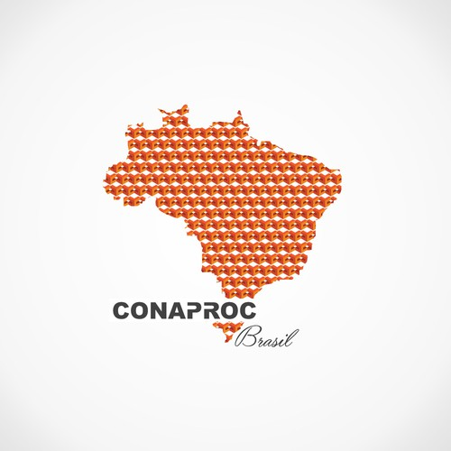 Runner-up design by Marcelo Leite