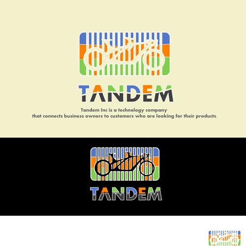 Runner-up design by Haidar