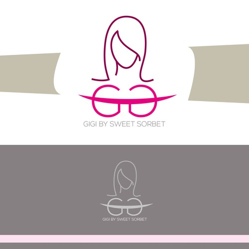 Runner-up design by PSD Design