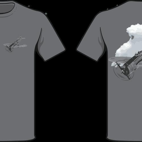 Diseño finalista de Sawicki93