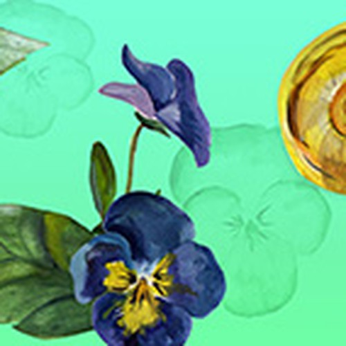 Runner-up design by Y.erato