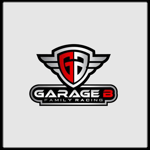 family drag racing logo logo design contest