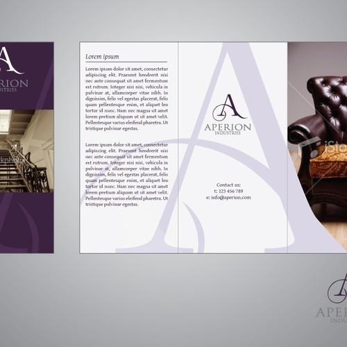 Design finalista por Purelogo