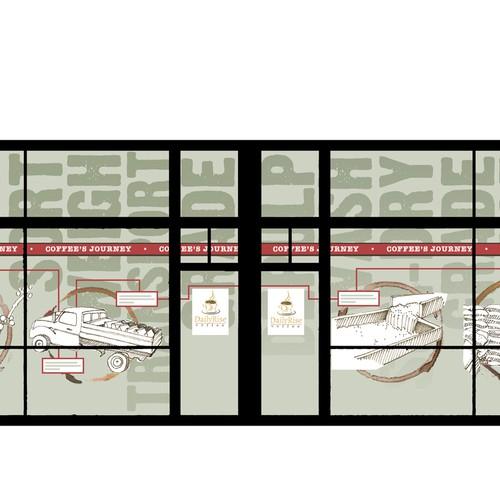 Diseño finalista de FiveJs