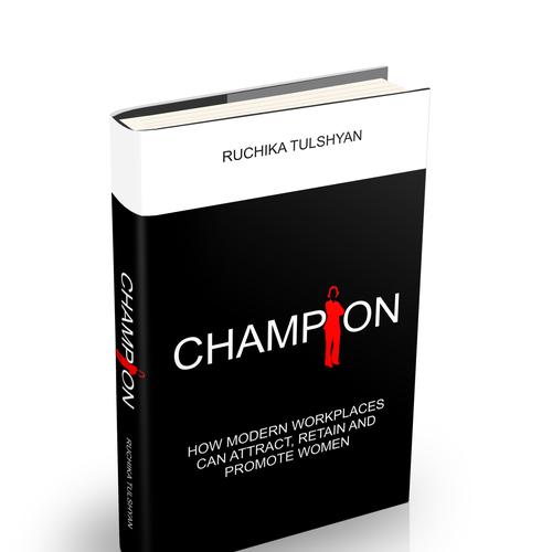 Runner-up design by ZamongDesigns
