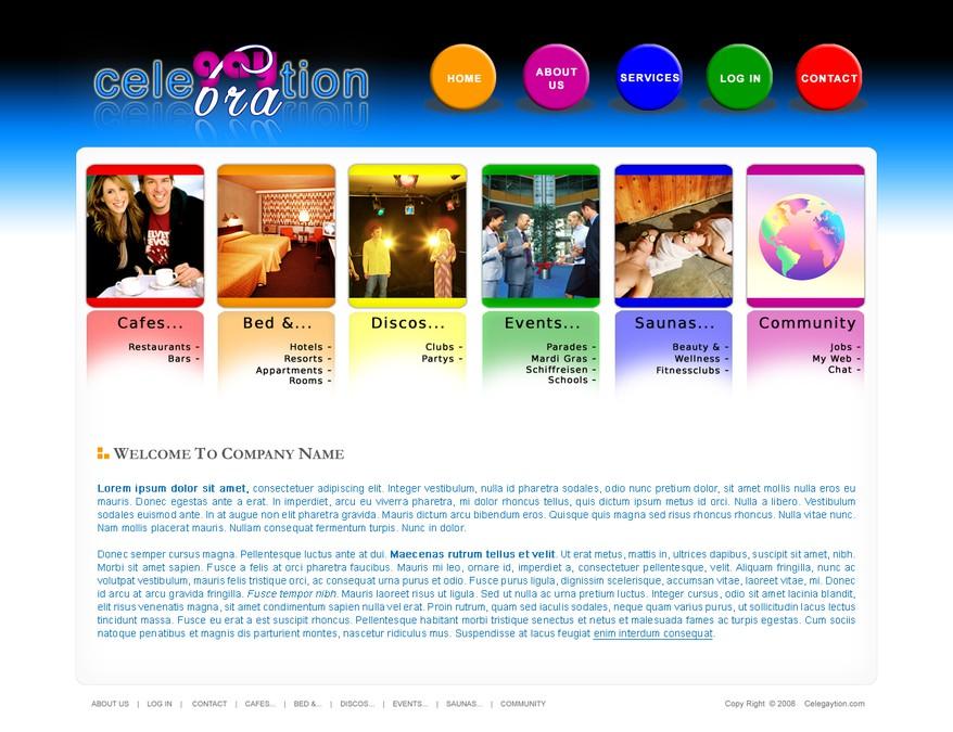 Gewinner-Design von cavitehub