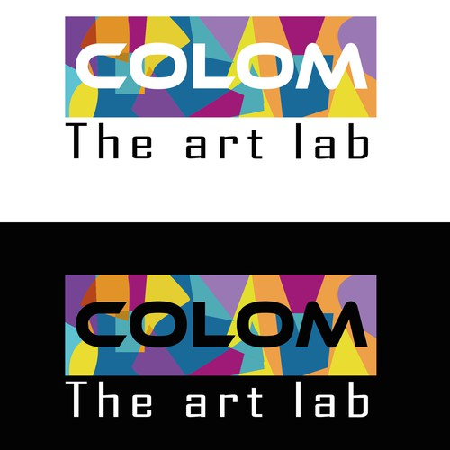 Runner-up design by azularte