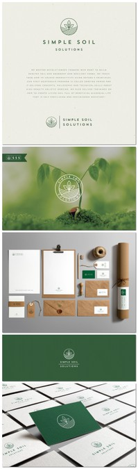 Winning design by CogitoDesigns