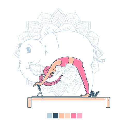 Diseño finalista de Pixel Darmadi