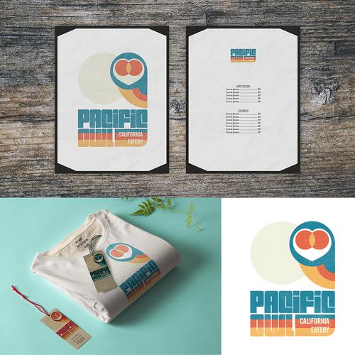 Diseño finalista de Soda Pop Graphics Shop