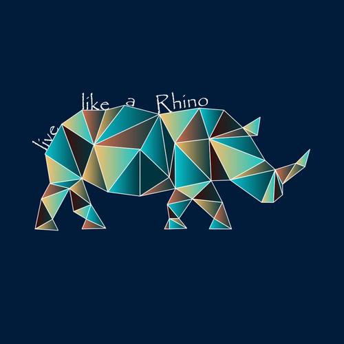 Diseño finalista de Space Unicorn