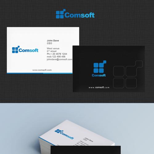 Runner-up design by Cubexon™