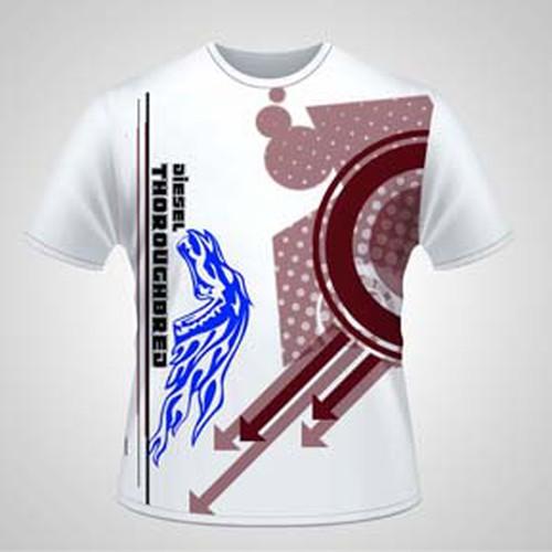 Diseño finalista de Ony.faizal