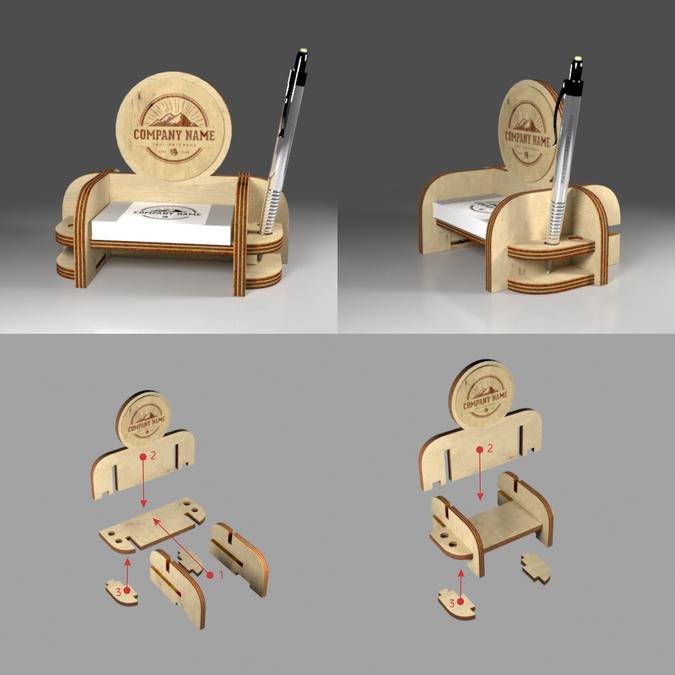 Diseño ganador de vmaloff