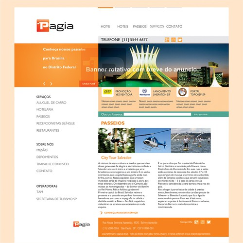 Runner-up design by Moo Design