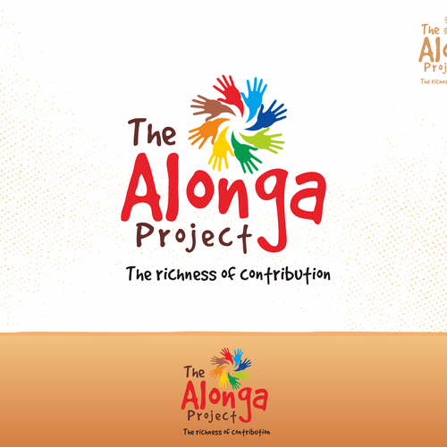 Runner-up design by AsalAda-09 ✔