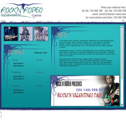 Ontwerp van finalist kadong