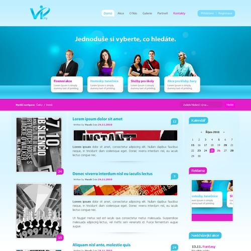 Diseño finalista de Vucek