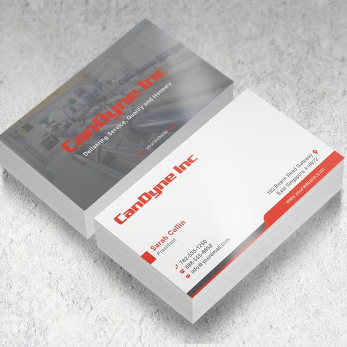 Design finalista por FK_Designs