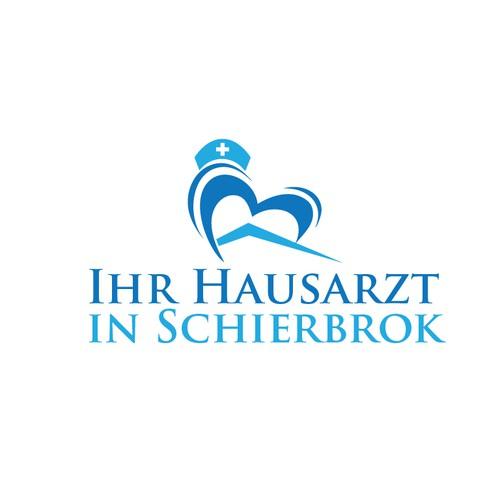 Runner-up design by LogoWWAARRIOR