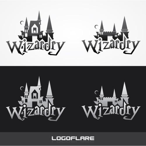 Diseño finalista de Logoflare