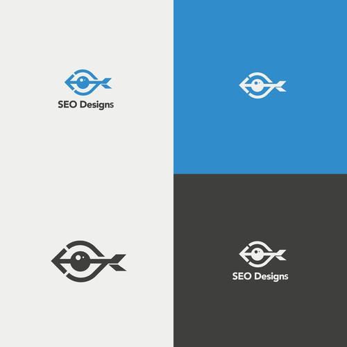 Zweitplatziertes Design von Sion designs